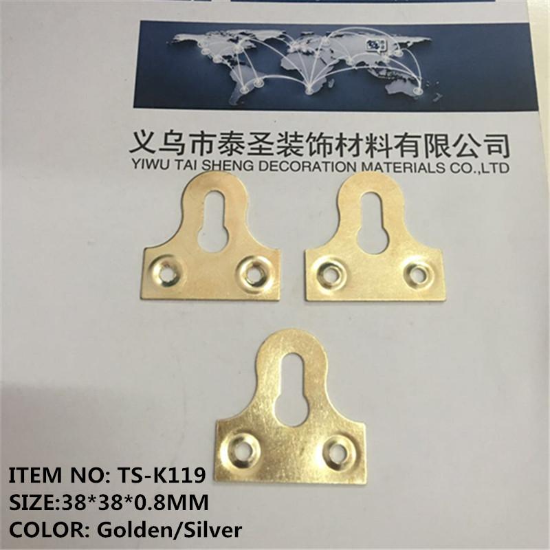 TS119 tres agujeros enmarcar soporte alta calidad perchas de Marco ...