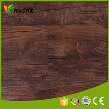 PVC floor covering for indoor usage/ vinyl roll/plastic home flooring