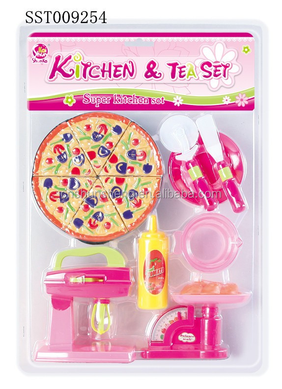 kids kitchen sets cooking games for girls