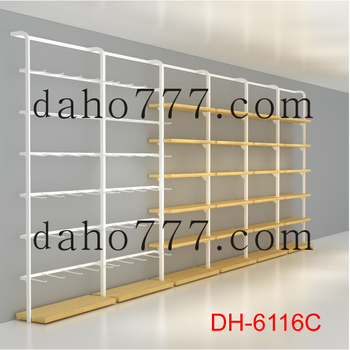 2016 new style popular detail store display