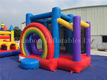 Adult Jumpers Bouncers Jumpoline Indoor Inflatable Trampoline Cheap Inflatable Bouncers For Sale
