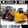 construction heavy mining machinery 5ton wheel loader zl50