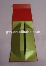 2012 Hamper foldable box with magnets