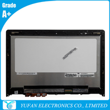 100% New Original LCD screen panel FRU 5DM0G69196 For Yoga 3 11