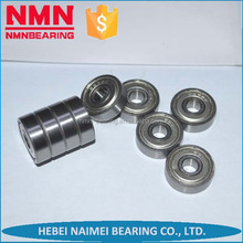 Top level unique Chinese miniatures micro ball bearings