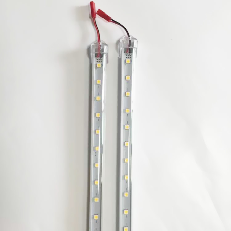 5050 <strong>led</strong> bar <strong>lights</strong>, <strong>led</strong> bar furniture, aluminum housing <strong>led</strong> <strong>light</strong> bar 24v 48leds/m