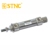 TGA stainless steel mini type cylinder