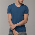 OEM service blank dri fit t-shirts wholesale vneck promotional tshirts