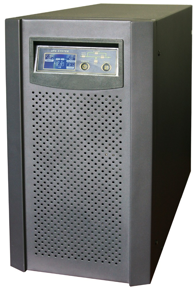 6KVA High Frequency Online UPS Long backup