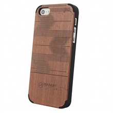 Factory Direct Sales for iphone 5S bamboo case wood case for iphone 5s fashionable wooden phone case