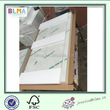 particle board laminate top