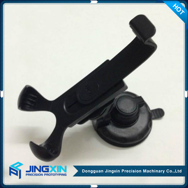 Jingxin OEM Custom High Quality Plastic Phone Holder car holder Plastic injection mould