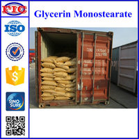 Food grade distilled monoglyceride