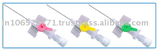 Intravenous Catheter / Cannula