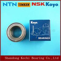 KOYO DAC bearing DAC3055W - 3 double row hub bearing size 30*55*32 mm
