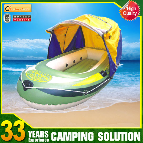Cheap Inflatable Fishing Boat for Sale