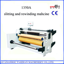 Multi-function PVC Film Cutting Machine For Edge Banding