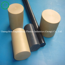 Factory price pps rod pps plastic bar with Good machinability