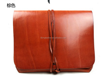 Wholesale leather tablet case,case for teblet ,vegetable leather tablet case