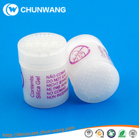 herbal extract supplement natural health products packaging silica gel desiccant canister