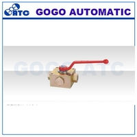 2016 New Arrival Discount brass water leak stop valve