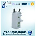 10.5kv 75kva Single Phase Oil Immersed Distribution Transformer Price