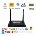QINTAIX Q912 amlogic s912 octa core android 6.0 tv box 4k*2k H.265 supported 802.11ac wifi 3GB RAM 32GB kodi 17.0 4k tv with hdr