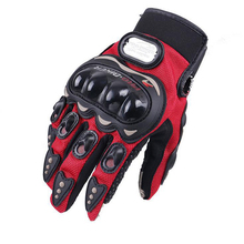 China supplier of Custom Made Biker Motorcycle sport Gloves