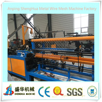 Used Chain Link Fence machine for Sale