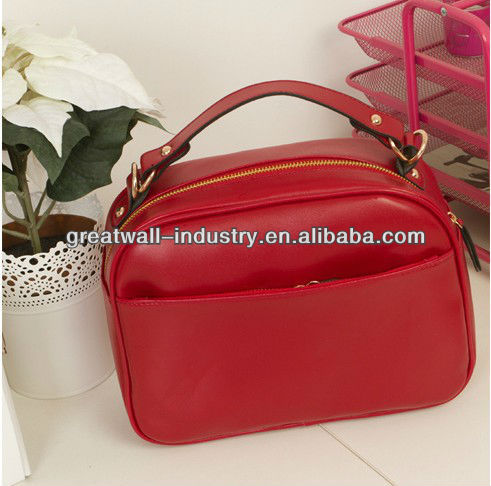 PU cosmetic bag for lady supplier wholesale lady handbag 2013 cosmetics cases make up set bag beauty bags toiletries