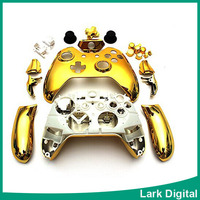 for xbox one gold controller shell