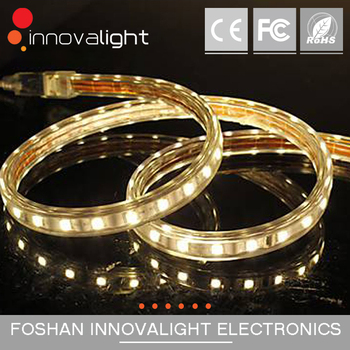 INNOVALIGTH 220V SMD SMD 5050 220V LED STRIP
