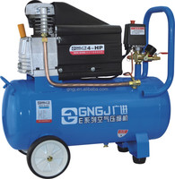 GNGJ 2.5HP portable air compressor for DIY