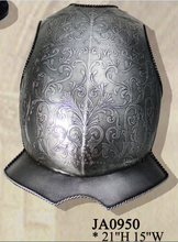 Greek Royal Design Muscle Armor, Breast Plate Armor