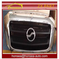Zx parts Grand Tiger TUV 2012-2013 Radiator Grill Assembly 8401010-2200 Zx auto parts