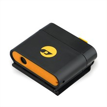 Long battery wildlife gps tracker Anywhere tk108 support GPS and AGPS position and free tracking platform