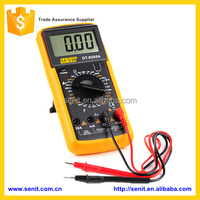 elevator parts multimeter digital dt9205a