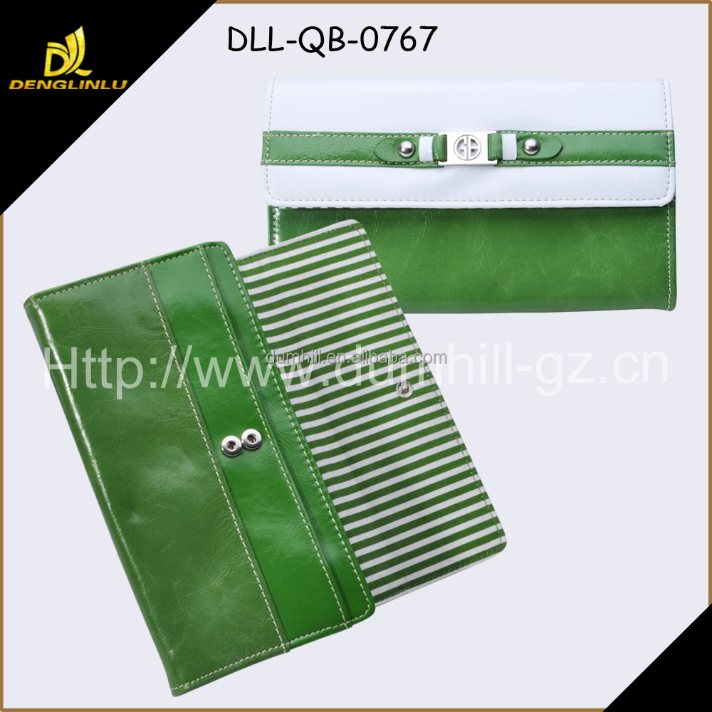 hot items---PU leather ladies fancy purses new models