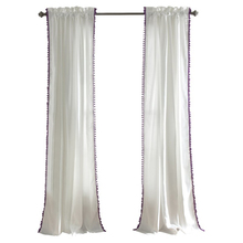 Royale style curtain royal luxury curtains design