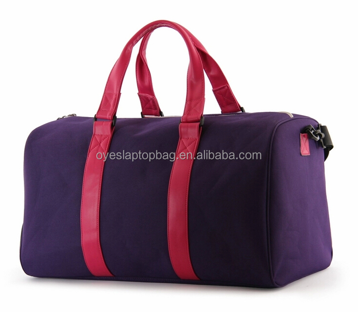 polo classic travel bag
