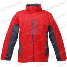 Battery heated outdoor jacket, thermal jackets