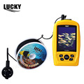Outdoor handhold potable fish finder fishing equipment