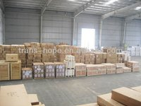 Rent a cheap warehouse service in Shanghai