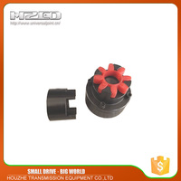 HZCD HZ-F double flange star flexible artificial knee joint