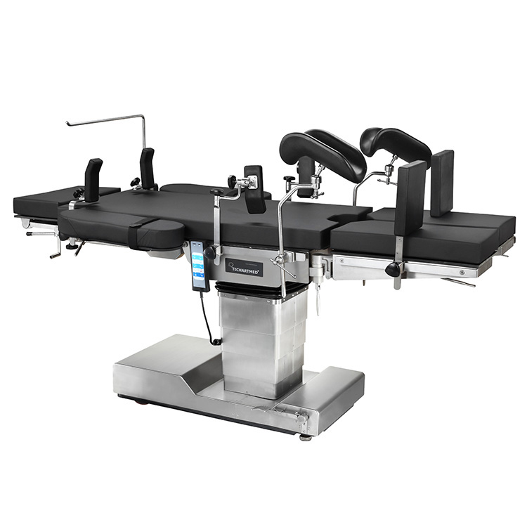 Factory Prices Multi-Function Electric Ent Operating Table