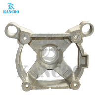 High Precision China Industrial Parts Amp