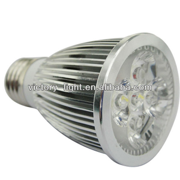 5w indoor Lighting mr16 high power led spotlight
