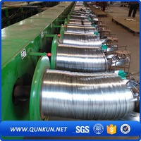 Hot selling products in ukraine BWG 22 8kg electro galvanized Iron Wire