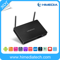 Rockchip Octa Core Google Android 5.1 Smart TV Box Support Arabic IPTV channels