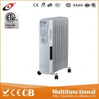 ETL CERTIFICATES Oil Filled Radiator Heater/ Room oil-filled heater radiator/LED display oil heater CE GS